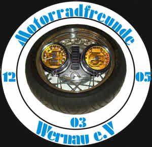 Motorradfreunde Wernau